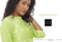Summer 2015 - Gulzaar (indian Line - by AVINASH TOMAR) / Allow us to help you make/create q quintessential summer wardrobe - bring some verve, dash and vibrance to your summer selection. Kurti's for women from the ace Indian Designer AVINASH TOMAR