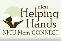 NICU Family Support / Find out about local support and events for NICU families.  NICU Helping Hands, Prematurity, Bereavement, Postpartum, Antepartum, Preemie, Self-Care, Micro Preemie, Mother's of Multiples, Twins, Triplets