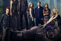 The Vampire Diares/ The Originals