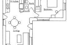 L  house plans