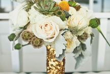 Final Wedding Flower picks