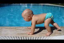 Baby development  Развитие ребенка