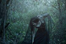 Dark Enchantments