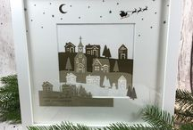Hearts Come Home -Stampin Up