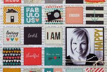 All About Me / by Scrapbook Expo