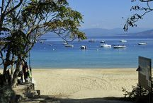 Beautiful Beaches / Stunning beaches from around the world, perfect for a beach based holiday.