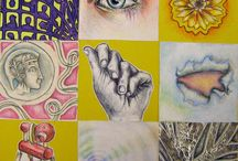 Art Unit - Images Of me  / by Paula Taylor