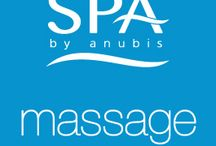 Anubis Barcelona SPA Massage