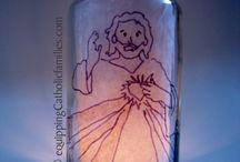 Isteni Irgalmasság - Divine Mercy