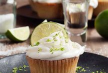 Gluten free recipes / Cupcakes