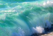 Ocean and sea / GORGEOUS