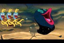 Disney animaties