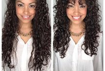 Curly passion