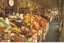 My Markets Inspiration / Fresh food markets around the world