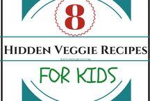 Food - veggies for non veggie eaters