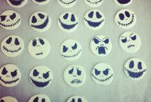 Creative Baking / Cupcakes and cakes I've created, or ideas for future baking :D