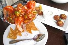 Killer Shrimp: Marina Del Rey