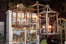 Lanterns, Candles, & Candlemaking / by Barbara Ward