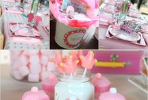 Cate's Princess Party / by Sarah Altendorf