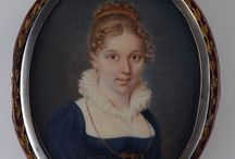 Historical Hair: 1810-1820 Regency