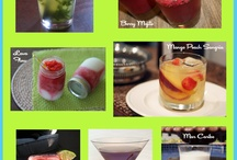 Cocktail Ideas