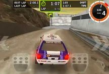 Rally Racer Dirt E02 Android Game
