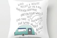 Van Home
