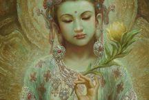 Buddha & bodisatva,s / Buddha & bodisatva,s