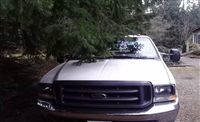 2002 Ford F350 - $3,500 / Make:  Ford Model:  F350 Year:  2002 Body Style:  Truck Exterior Color: White Interior Color: Gray Vehicle Condition: Good    Phone:  360-761-7468   For More Info Visit: http://UnitedCarExchange.com/a1/2002-Ford-F350-366092238223
