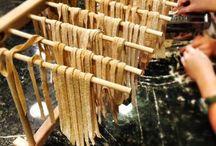 Toda la Pasta (menos la nuestra) / We love Pasta so.... it´s about Pasta :)