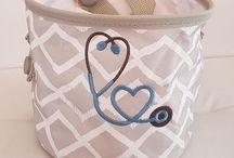 31 gifts for nurses #canadianbaglady