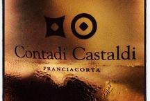 Contadi Castaldi / Vine expression