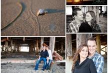 posing: couples photo shoot.