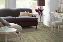 Tartans & Plaids / Make a subtle or bold statement with a tartans and plaids pattern carpet. Town, country, period or modern they look fantastic anyway! Top choice for 2015 set to continue into 2016!