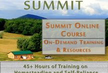 summits/courses