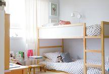 Noah & Ella's room