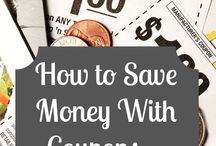 Budget, Finances, and Frugal advice / Everything to do with saving money  / by Stephanie Marion