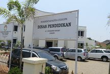 Alamat Sekolah di Kota Cilegon