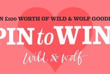 Outdoor Living #wildandwolf