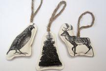 Christmas / by Brenda Pettus