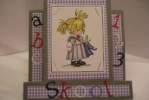 lena's cards