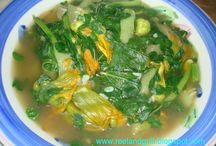 Vegetable Inabraw