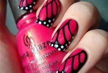 nails / by melissa gaudreau