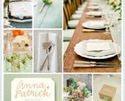 Jade Green Wedding Theme