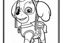 patrulha canina