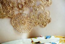 Wire Crochet / Tutorials and inspiration for crochet wire jewelry / by Jewelry Tutorial HQ
