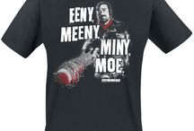 The Walking Dead / Officially licensed merchandise from The Walking Dead