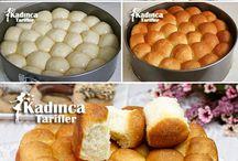 Ekmekte yapsammi ne:)❤