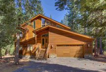 FOR SALE - 13866 Ramshorn Street, Truckee CA