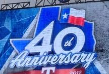Texas Ranger Fan... For Life!!! / by Chelsa Kelley